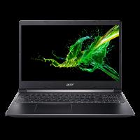 "Лаптоп Acer Aspire 7 A715-74G-72MB 15.6"" FHD Intel Core i7-9750H 8GB DDR4 512GB PCIe NVMe SSD NVIDIA GeForce GTX 1650 4GB Linux Obsidian black"