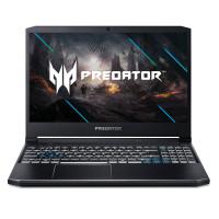 "Лаптоп Acer Predator Helios 300 PH315-53-78M8 i7-10750H 15.6"" 1080p IPS 8GB 512GB NVMe SSD RTX2060 6GB Win10 Home"