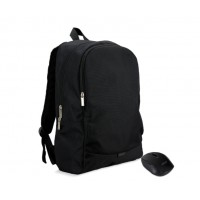 "Раница Acer 15.6"" ABG950  Backpack black and Wireless mouse black"