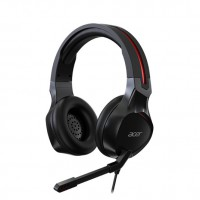 Слушалки Acer Nitro Gaming Headset AHW820 Retail Pack