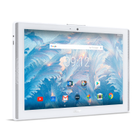 """Tablet Acer Iconia B3-A40-K1AH WiFi 10.1"""" IPS  Cortex A35 1.3 GHz 2GB 16GB Android™ 7.0 (Nougat) White"""