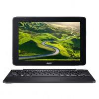 "Таблет Acer One S1003 10.1""  IPS 1920x1200 Atom x5-Z8350 Quad 4GB 64GB eMMC 2/0.3MP Windows 10 Black"