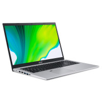 "Лаптоп Acer Aspire 5, A515-56G-55LW i5-1135G7 15.6"" 1080p IPS 8GB  512GB PCIe SSD  GeForce MX450 2GB  Silver"