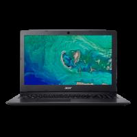 "Лаптоп Acer Aspire 3 A315-32-C5QU15.6"" Celeron quad-core N4100 4GB 128GB SSD Obsidian Black"