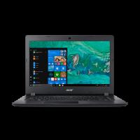 """Лаптоп Acer Aspire 3 A315-53G-34S3 15.6"""" 1080p AG i3-7020U 4GB 1TB GeForce MX130 2GB Obsidian Black"""