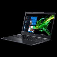 "Лаптоп Acer Aspire 5 A515-54-33CM 15.6"" 1080p AG IPS LED  Core i3-8145U Intel UHD Graphics 620 4GB 1000GB + m.2 SSD backlight Black"