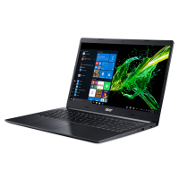 "Лаптоп Acer Aspire 5 A515-54-365E 15.6"" 1080p AG IPS i3-8145U 4GB 256GB PCIe SSD Black"