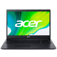 "Лаптоп Acer Aspire 3 A315-23-R8Z1 Ryzen 3 3250U 15.6"" 1080p AG 8GB 256 SSD PCIe  Radeon Vega 3 Graphics  Black"