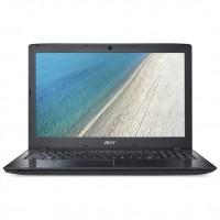 "Лаптоп Acer TravelMate P259-G2-M-30CN Intel Core i3-7020U 15.6"" 1080p AG 4GB DDR4 256GB SSD Black Win 10 PRO 1Y"