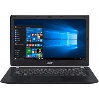 "Лаптоп Acer TravelMate P238-M i3-7130U 13.3"" Anti-Glare 4GB 128GB SSD TPM Linux black"