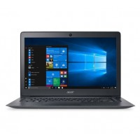 "Лаптоп Acer TravelMate X3410 TMX3410-M-33YP i3-8130U 14"" 1080p IPS AG 4GB 128GB SSD  Linux"