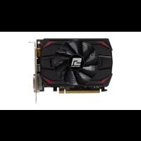 Видео карта PowerColor Red Dragon Radeon RX 550 4GB GDDR5 128bit DVI HDMI DP