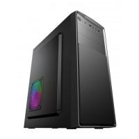 Кутия за настолен компютър PowerCase 173-G02 500W