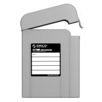 """Защитна кутия за диск Orico PHI35-V1 3.5""""  в сив цвят"""
