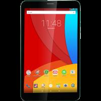 Prestigio MultiPad Wize 3408 4G 8'' HD IPS QC 1.30 GHz 1GB RAM 16GB eMMC GPS Android 5.1  Green