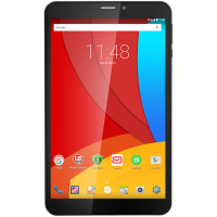 "Таблет Prestigio Multipad Wize 3508 4G 8"" 800×1280 IPS QC1.3GHz  A5.1 1GB+16GB 2/5MP 4200mAh black"