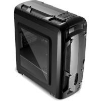 Кутия за настолен компютър SEGOTEP Polar Light Black