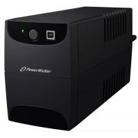 UPS Powerwalker VI 650SE