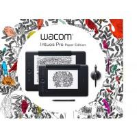 Графичен таблет Wacom Intuos Pro L Paper