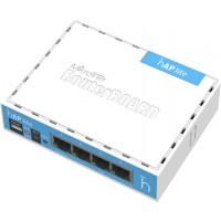 Рутер Mikrotik RB941-2nD-Classic Wi-Fi 2.4GHz