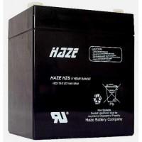 Батерия RITAR Оловна (RA12-5) 12V / 5Ah - 90 / 70 / 101mm AGM