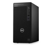 Настолен компютър Dell Optiplex 3080 MT i3-10100 8GB 256GB SSD PCIe  Win10 Pro  3Y Basic Onsite