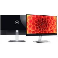 "Монитор Dell S2218M 21.5"" IPS Anti-Glare Ultrathin 1080 6ms 1000:1 8000000:1 250cd VGA DVI Black/Silver"