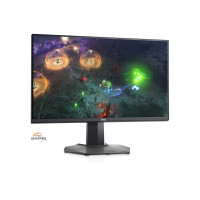 "Монитор Dell S2522HG 24.5"" Gaming IPS AG 1080p sRGB 99% 240Hz 1ms 1000:1 400cd USB3.2 HDMI DP Black"