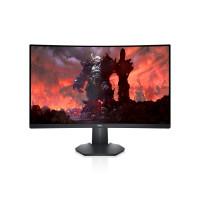 "Монитор Dell S2722DGM 27"" Curved Gaming Anti-Glare VA 1ms 3000:1 350cd 2560x1440 165Hz 99% sRGB HDMI DP Black"