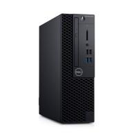 Настолен компютър Dell Optiplex 3070 SFF i3-9100 8GB 256GB SSD PCIe  Win10 Pro  3Y Basic Onsite
