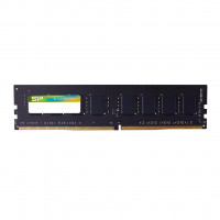 Памет Silicon Power 4GB DDR4 PC4-21333 2666MHz CL19 SP004GBLFU266N02
