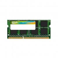 Памет Silicon Power 4GB SODIMM DDR3 1600MHz PC4-12800