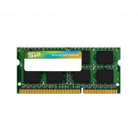 Памет Silicon Power 8GB SODIMM DDR3L 1600MHz PC4-12800