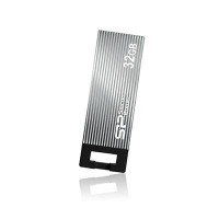 USB памет SILICON POWER Touch 835 32GB Сива