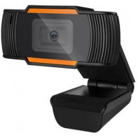 Уеб камера Spire CG-ASK-WL-001 1.3 Mpix микрофон Черна