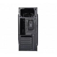 Кутия за настолен компютър SPIRE SUPREME 1616 USB3.0 Без захранване Черен