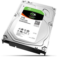 "Твърд диск  SSHD SEAGATE FireCuda Guardian ST1000DX002 3.5"" 1TB 7200rpm 64MB SATA 6Gb/s"