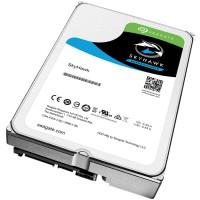 "Твърд диск Seagate SkyHawk Guardian Surveillance 3.5"" 2TB SATA 6Gb/s 5900rpm"