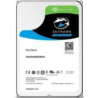 "Твърд диск Seagate SkyHawk Guardian 3TB 3.5"" 256MB cache 5400rpm"