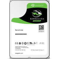Твърд диск Seagate Barracuda Guardian 2.5' 500GB 5400rpm 128MB cache