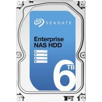 "Диск Seagate IronWolf 6TB 3.5"" SATAIII 5400rpm 256MB cache NAS"