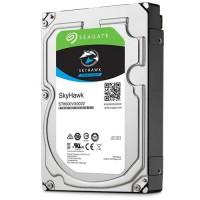 Твърд диск Seagate SkyHawk Guardian 8TB 3.5' 256MB cache 5900rpm surveillance