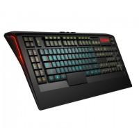 Геймърскa клавиатура Steelseries Apex 350