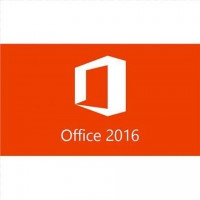 Програмен продукт Office Home and Business 2016 Win English EuroZone Medialess P2