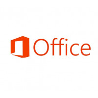 Програмен продукт Microsoft Office Home and Business 2019 English