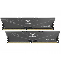 Памет Team Group T-Force Vulcan Z 16GB(2x8GB) DDR4 3000MHz CL16-18-18-38 1.35V