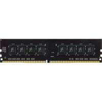 Памет Team Group Elite 4GB DDR4 2666MHz CL19-19-19-43 1.2V