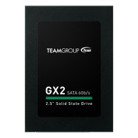 "Твърд диск SSD Team Group GX2 128GB 2.5"" SATA 6Gb/s read/write up to 500/320MB/s"