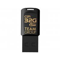 USB памет Team Group C171 32GB USB 2.0 Черна