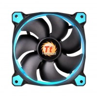 Вентилатор THERMALTAKE  Riing 12 LED Син
